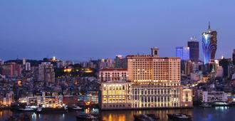 Sofitel Macau at Ponte 16 - Macau - Outdoor view