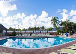 Plaza Hotel Fort Lauderdale - Fort Lauderdale - Basen