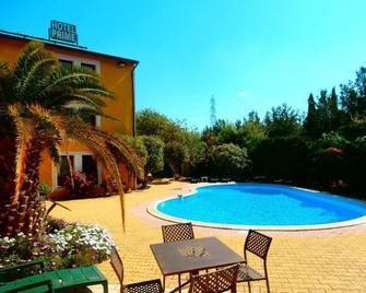 Citotel Hotel Prime - Saint-Jean-de-Védas - Pool