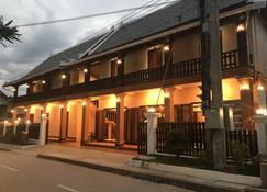 자스민 루앙프라방 호텔 - 루 앙프라방 - 건물