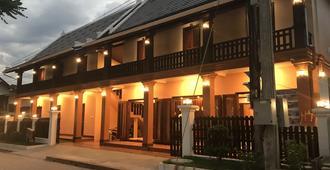 Jasmine Luangprabang Hotel - Luang Prabang - Edificio