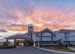 La Quinta Inn & Suites by Wyndham Denver Tech Center - Greenwood Village - Rakennus