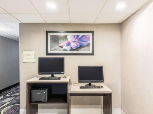 La Quinta Inn & Suites by Wyndham Denver Tech Center - Greenwood Village - Business centre