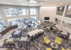 La Quinta Inn & Suites by Wyndham Denver Tech Center - Greenwood Village - Aula
