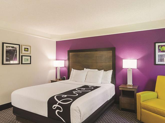 La Quinta Inn & Suites by Wyndham Denver Tech Center - Greenwood Village - Makuuhuone