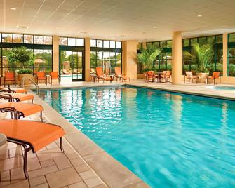 亞特蘭大阿爾法利塔萬豪酒店 - 阿法樂塔 - 阿爾法利塔 - 游泳池