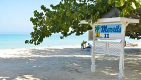 Merril's Beach Resort II - Negril - Edificio