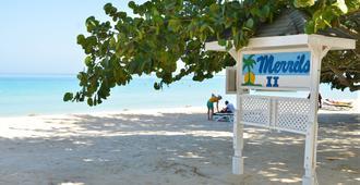 Merril's Beach Resort II - נגריל