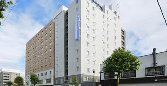 Hotel Mystays Sapporo Susukino - Sapporo - Building