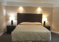 Sunrise Motel - Regina - Bedroom