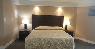 Sunrise Motel - Regina - Makuuhuone