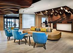 Delta Hotels by Marriott Dartmouth - Dartmouth - Lounge