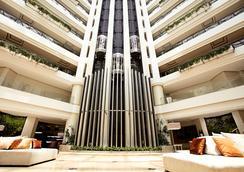 グランド チカル フューテュラ ホテル - グアテマラ - ロビー