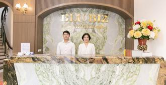 Blubiz Hotel My Dinh Song Da - Hanoi
