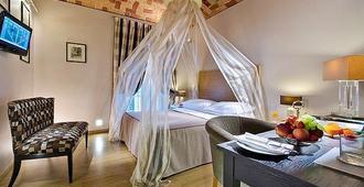 Best Western Hotel Piemontese - טורינו - חדר שינה