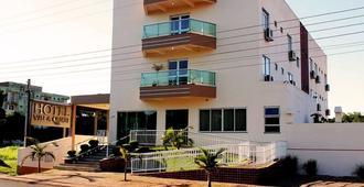 Hotel Villa Quati - Foz do Iguaçu - Building