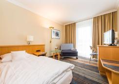 Hotel Freizeit In - Göttingen - Phòng ngủ