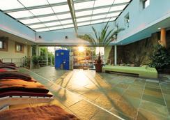 Hotel Freizeit In - Göttingen - Hành lang