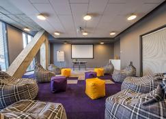 Urbihop Hotel - Vilna - Lounge