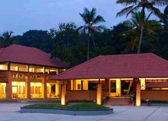 Abad Green Forest - Thekkady - Building
