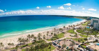 CM Castell de Mar Hotel - Cala Millor - Beach