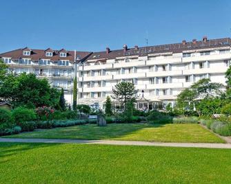 Achat Hotel Bad Dürkheim - Bad Dürkheim - Edificio