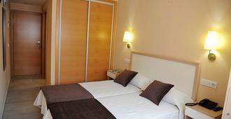 Hotel La City Mercado - Alicante - Bedroom