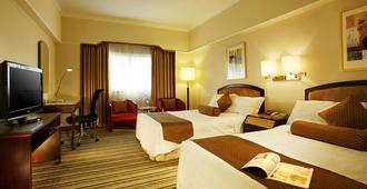 Metropark Lido Hotel Beijing - Beijing - Bedroom