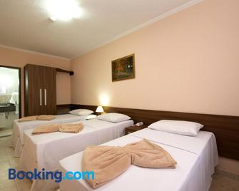 Hotel Itupeva Terrace Residence Spa - Itupeva - Bedroom