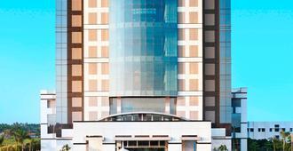 Le Méridien Coimbatore - קוימבאטור
