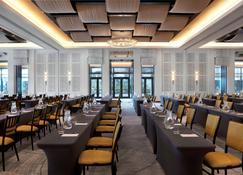 Kimpton Seafire Resort And Spa, An Ihg Hotel - המפרץ המערבי - מסעדה