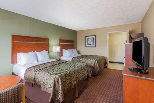 鴿子谷貝蒙特套房酒店 - 皮格佛格 - 鴿子谷 - 臥室
