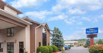 Baymont by Wyndham Pigeon Forge - Pigeon Forge - Building