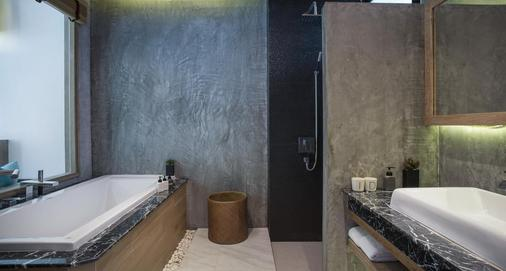 Idyllic Concept Resort - Ko Lipe - Bathroom