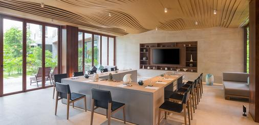 Idyllic Concept Resort - Ko Lipe - Dining room