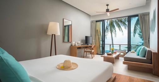 Idyllic Concept Resort - Ko Lipe - Bedroom