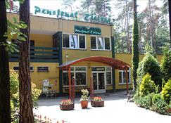 Hotel Zielony - Turawa - Gebäude