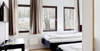 Hotell Dialog - Stockholm - Bedroom