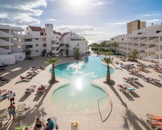 Paloma Beach Apartments - Arona - Pool