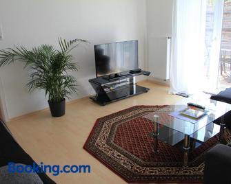 Ferienhaus Landsberg Am Lech - Landsberg am Lech - Living room