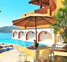 Hotel Casa Sun and Moon