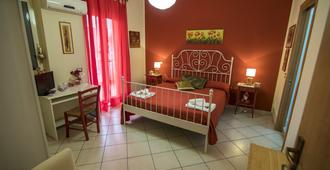 B&B Miroca - Sant'Alessio Siculo - Bedroom