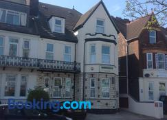 Cleasewood Guest House - Great Yarmouth - Κτίριο