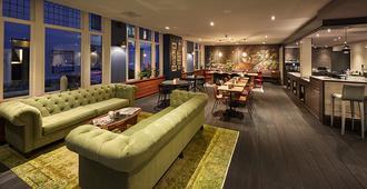 Hotel Lion d'Or - Haarlem - Bar