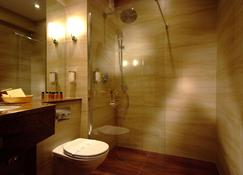 Hotel Hp Park Olsztyn - Ольштин - Ванна кімната