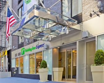 Holiday Inn Express New York City-Wall Street - New York - Building