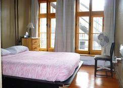 L'Intendant - Quebec - Habitación