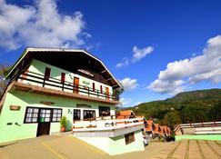 坎廳霍德蒙特貝爾德旅館 - Monte Verde - 建築