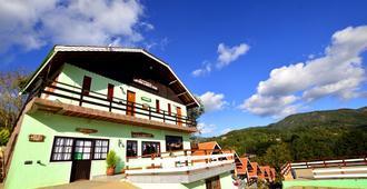 Pousada Cantinho De Monte Verde - Monte Verde - Edifício