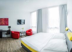 Markthotel Jena - Jena - Habitación